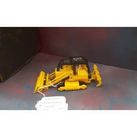 Matchbox K42/2 Traxcavator Bulldozer 1979