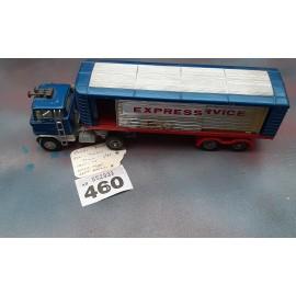 Corgi Ford Semi-Traller Truck 1/43