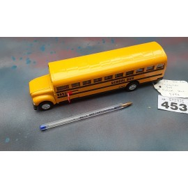 SS Dis Cast School Bus 9852