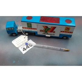 MIRA Truck Friorzados Made in Spain 1/64