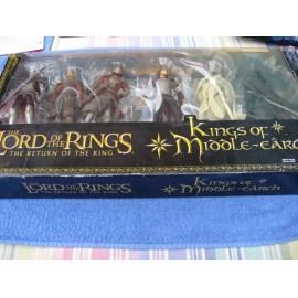 Lord of The Rings ROTK
