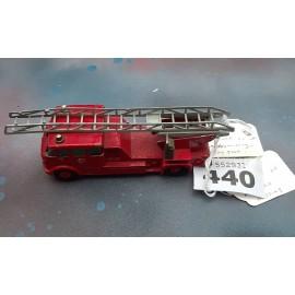 Matchbox Lesney K15 Fire Engine