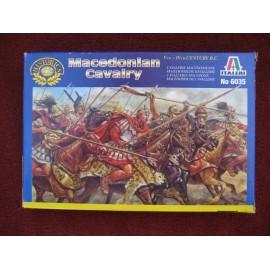 Macedonian Cavalry Figures