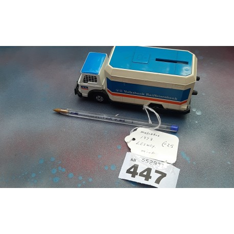 Matchbox Lesney K19 Truck 1978