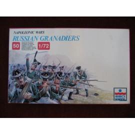 Russian Grenadiers Figures