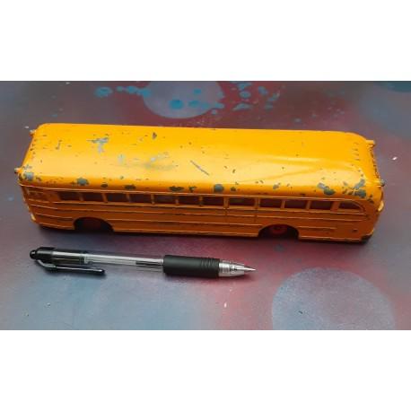 Dinky School Wayne Bus Meccano