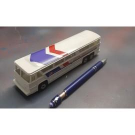 Corgi Greyhound Bus Americruiser