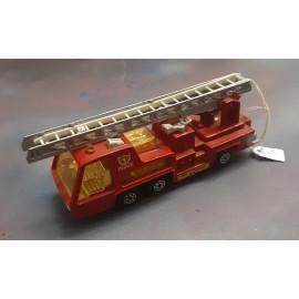 Matchbox Lesney K9 Fire Tender 1972