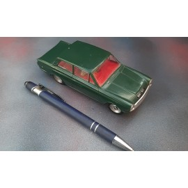 Car Ford in Green Scalextric Vintage