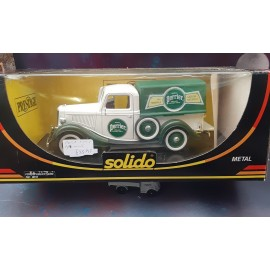 Solido Ref 8010 Perrier Ford pickup 1934