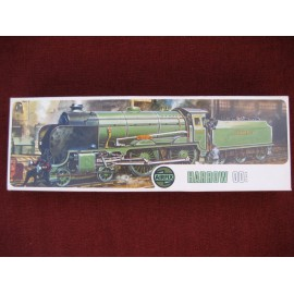 Airfix Harrow 00 Model Train
