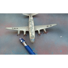 Dinky  Toys Viscount 706 Airliner 1956's