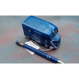Citroen  TYRE H Altaya 1/43 Van