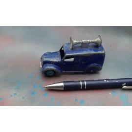 Dinky Blue Van Meccano 1950's