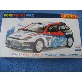 Ford Focus Model Kit