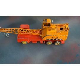 Dinky SuperToys 972 20 Ton Lorry Crane