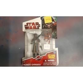 Star wars CW41 Hondo Ohnaka Clone Wars