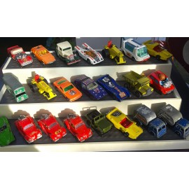 Job Lot of Matchbox And  Lesney Cars