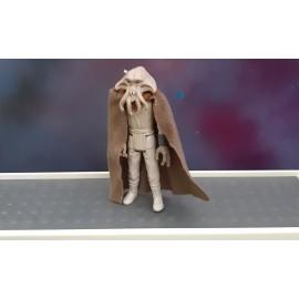 VINTAGE Star Wars Figure SQUID HEAD