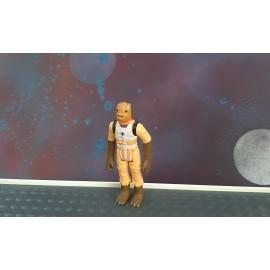 VINTAGE Star wars Figure Bossk The Bounty