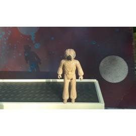 VINTAGE Star wars Figure 4-Lom 1981 LFL