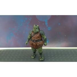 VINTAGE Star wars Figure Gamorrean Guard