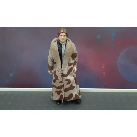 VINTAGE Star wars Figure Han Solo 1984