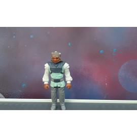 VINTAGE Star wars Figure Nikto 1983