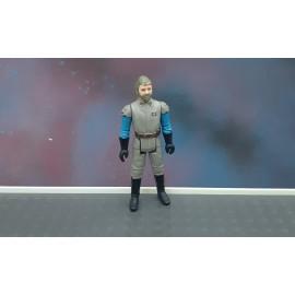 VINTAGE Star wars Figure General Madine1983