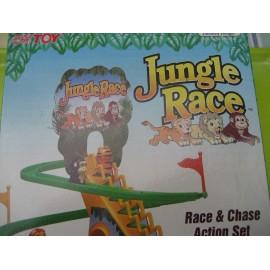 Jungle Race Set