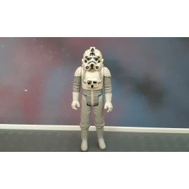 VINTAGE Star wars Figure AT-AT Driver 1980