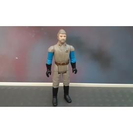 VINTAGE Star wars Figure General Madine