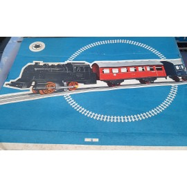 VINTAGE Train  Set Made IN Germany