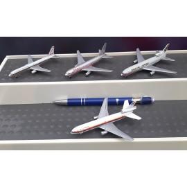 3 Schabak  Toys Plane's Job Lot of 4 plane