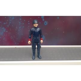 VINTAGE Star wars Figure Bespin Security