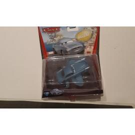 Disney PIXAR Car (2) on Card Finn