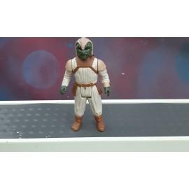 VINTAGE Star wars Figure Klaatu 1983