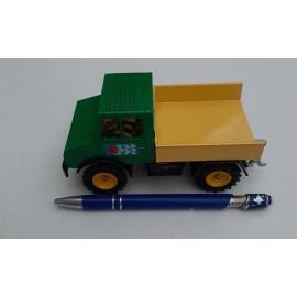 VINTAGE Britain's Unimog Lorry 1976 MINT