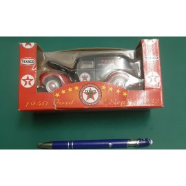 Ford 1940 Replica Toy Texaco Old Timer 1/32