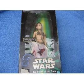 Star Wars Princess Leia With Chain