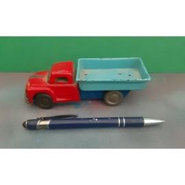 VINTAGE Tinplate Lorry  1960's
