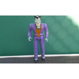 VINTAGE DC Comics Figure Kenner Joker