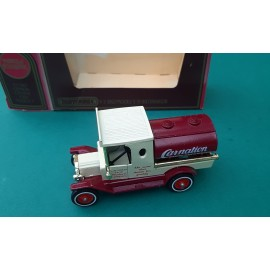 Matchbox Models OF Yesteryear Y3 1912 Ford