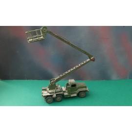 Dinky 667 Missile Servicing Platform 1960/64
