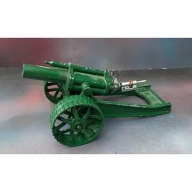 Britains 617492 Army Heavy Howitzer Gun