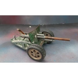 Astra Plaros Anti Tank Gun Post War issue