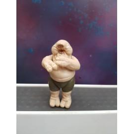 Vintage Star wars figure Droopy Mc Cool