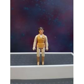 Vintage Star wars figure Princess Leia Hoth