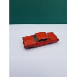 Matchbox Lesney no 22 GP  Pontiac  Red