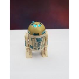 Vintage Star wars R2D2 Pop up Sensorscope